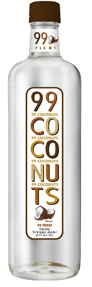 99 Brand Coconut 750ml